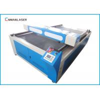 Wholesale 1325 Plastic Leather MDF Paper Wood Cnc CO2 Laser Cutting Machine 100w 150w from china suppliers