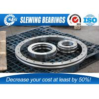 Wholesale High Speed Rotek Slewing Ring Bearing For Forestry Machinery / Robotic from china suppliers
