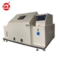 China Dry And Wet Composite Salt Spray Corrosion Test Chamber For Metal material on sale
