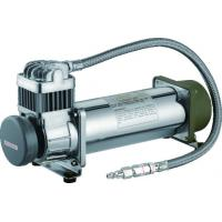 Wholesale Water Proof Metal Air Bag Suspension Pump 70 L/Min Air Flow With Air Horns from china suppliers
