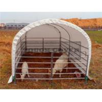 Wholesale 3m(10') Wide Livestock Housing, Goat Tent, TC100706A from china suppliers