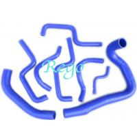 Wholesale S shape silicone radiator hose for Holden Commodore VL 3.0L V6 86-88 from china suppliers