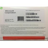 Wholesale OEM Key Microsoft Windows10 Pro 32 Bit 64 Bit With Life Time Warranty from china suppliers