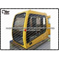 Wholesale Excavator Spare Parts Cabin for Excavator Hyundai R210LC7 2007 year model from china suppliers