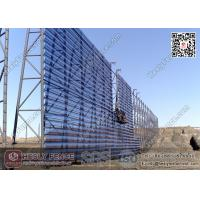 Wholesale HESLY Wind Breaker Fence System from china suppliers