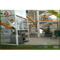 Wholesale Interior / exterior walls decorative integrative EPS sandwich panel production line from china suppliers
