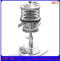Wholesale tablet polisher (CFQ-1) from china suppliers