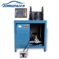 Wholesale Hot sell High Pressure Hydraulic Hose Crimping Machine Air Suspension  220V 380V from china suppliers