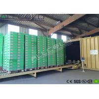 Wholesale Broccoli / Lettuce Vacuum Cooling Equipment Energy Saving Environmental protection from china suppliers