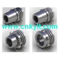 Wholesale SLI (starting lighting ignition) Battery Lead/PB Bushing/Terminal Pressure Inject Machine from china suppliers