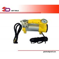 Wholesale DC 12V Car Air Pump Tyre Equipment for Motorcycles, Small Vehicles from china suppliers