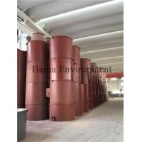 Quality Industrial WetGasScrubberISO9001 Wear Resistant Cost Efficient for sale