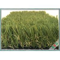 Wholesale Environmentally Beautiful Natural Artificial Garden Grass With Natural Looking from china suppliers