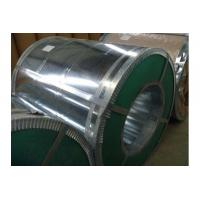 Wholesale Hot Rolled Pickled Galvanised Steel Coil Hot Dipped 600mm - 1250mm Width from china suppliers