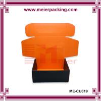 Wholesale Colored Printed Corrugated Mailing Boxes ME-CU019 from china suppliers