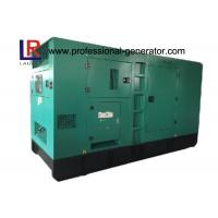 Wholesale 200kVA Super Silent Diesel Generator Set 160kw with Original UK Engine 1306C - E87TAG3 from china suppliers