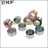 Wholesale DAC series Double Row Wheel Automotive Wheel Bearing FOR Renault, Citroen, Nissen, Honda from china suppliers