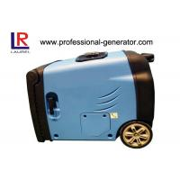 Wholesale Most Stable Voltage Portable 3kw 4kVA Mini AC Inverter Petrol Generator from china suppliers