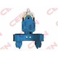 Wholesale DZJ-240 Vibratory Hammer Rental pilling driver - BIG SIZE from china suppliers