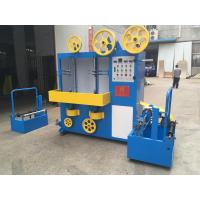 Wholesale Single Layer Cable Wrapping Machine Auto Rewinder With Film Recycled from china suppliers