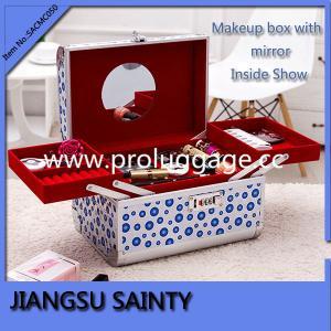 SACMC050 Click to check the good price of makeup kit box