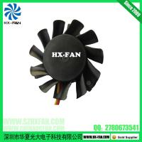 Buy cheap Offer Precision technology Guarantee Brushless Fan HX-FAN Concentration Brushless DC Fan 40X40X10mm from wholesalers
