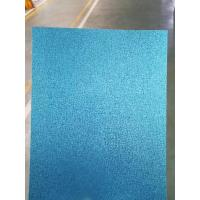 Wholesale Blue Color Anti-Finger Print Hot Dipped Galvalume Steel Sheet In Coils from china suppliers