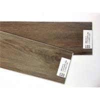 Wholesale High Quality Waterproof Vinyl Plank Flooring From Hanshan Floor from china suppliers