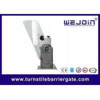 Buy cheap Automatic Flap Barrier Gate Mechanism With 304 Stainless Steel Housing from wholesalers