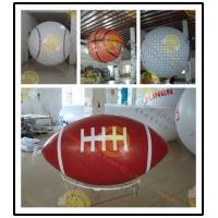 Wholesale Digital Printing Sport Balloons from china suppliers