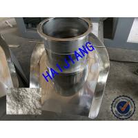 Wholesale Xl Series Revolving Wet Granulation Machine High Output For Various Industries from china suppliers