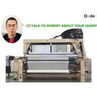 Wholesale Single Pump Water Jet Textile Loom Machine Dobby Weaving High Speed from china suppliers