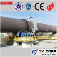 Wholesale Rotary Kiln for Produce Portland Cement Metallurgy Rotary Kiln from china suppliers