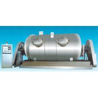 Wholesale High Pressure Textile Dyeing Machines , Rotary Refining Preshrinking Crepe Washing Machine from china suppliers