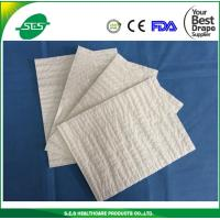 High Quality Doctor use Disposable Reinforced Medical Hand Towel