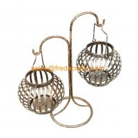 Wholesale Popular for the market factory supply indoor decorative metal lanterns from china suppliers