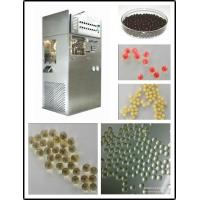 Wholesale Oil packing encapsulation equipment , Pulsant Cutting Seamless Softgel Machine from china suppliers