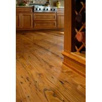 Wholesale T&G 18mm Unfinished Solid Chestnut Flooring from china suppliers