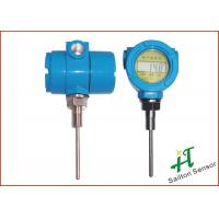 Wholesale Precise Anti - interfering Waterproof Temperature Resistance Temperature Transmitters from china suppliers