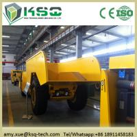 Wholesale 12 Ton 6 m3 Capacity Heavy Duty Dump Truck Underground Construction from china suppliers