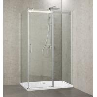 "Wholesale 34'' D x 48'' W x 76"" H Inch Frame Sliding Shower Enclosure  for bathroom from china suppliers"