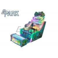 Wholesale Amusement Park Crazy Water Shooting Arcade Machines For Sale from china suppliers