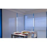 Wholesale 2017 most popular 100% polyester roller blinds plastic chain motorised roller blinds very low price roller shades fabric from china suppliers