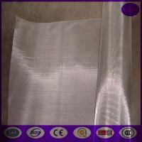 Wholesale stainless steel 80x0.1mm , 304 , 316 wire mesh , stainless steel 80 mesh, STOCK from china suppliers