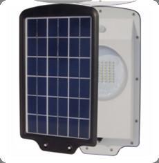 Quality Solar Garden Light 5W LED Auto dim off,All-In-One  5W LED SOLAR GARDEN LIGHT for sale