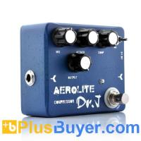 Wholesale Dr. J D55 Aerolite Compressor - Guitar Effects Pedal (4 Controls + 1 Switch, True Bypass) from china suppliers