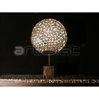Wholesale Decorative Art Deco Table Lamps & Lights for KTV / Bar Decoration from china suppliers