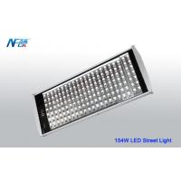 Quality 154W LED Pole Light Waterproof Die-casting Aluminum led street lighting for Highway for sale