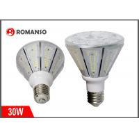 Wholesale 2835 Smd E26 E27 Led Corn Cob Light Bulbs 30Watt No UV Anti Shock High Lumen Effect from china suppliers