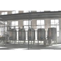 Wholesale 5000LPH CSD Carbonated Soft Drink Plant - Carbonated Water Plant from china suppliers